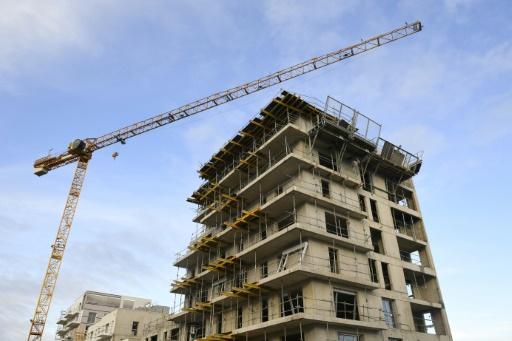 L'immobilier de bureaux en Ile-de-France convoité par les investisseurs anglo-saxons