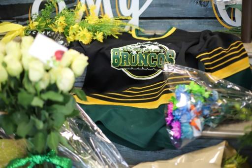 Hockey sur glace: erreur d'identification parmi les victimes de l'accident de car