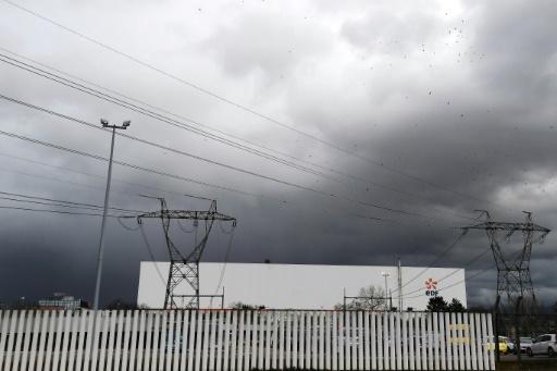 Nucléaire: redémarrage du réacteur n°2 de Fessenheim, arrêté depuis 2016