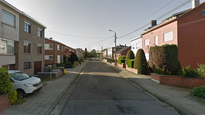 Déflagration à Beyne-Heusay: une bouteille de gaz pour barbecue a explosé