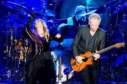 Fleetwood Mac vire son guitariste Lindsey Buckingham