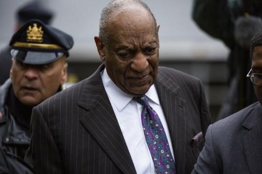 Agression sexuelle: Cosby a versé 3,38 millions de dollars à sa victime présumée