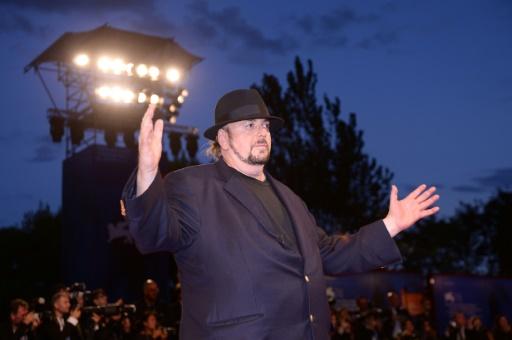 Agressions sexuelles: le cinéaste James Toback ne sera pas poursuivi à Los Angeles