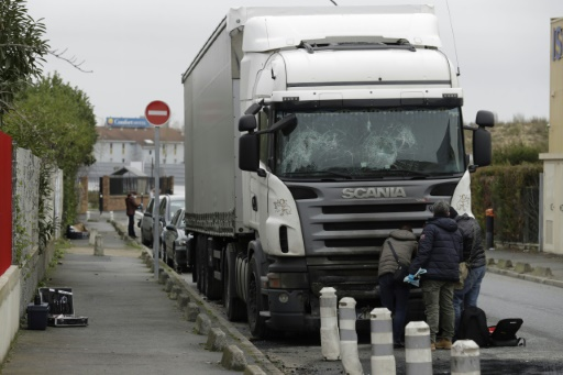 Policiers agressés au Nouvel an à Champigny: au moins 14 interpellations