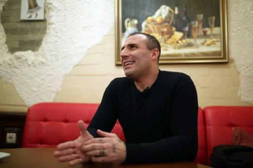 Ukraine: un supporter néofasciste italien devient combattant prorusse
