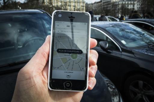 La France en droit d'interdire les activités de transport comme UberPop