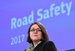 Le nombre de morts sur les routes baisse dans l'UE, mais pas assez vite