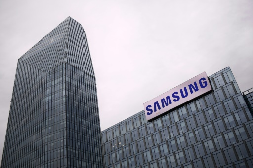 JO de Pyeongchang: Samsung rejette des accusations d'achat de voix