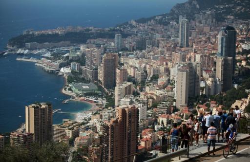 Record de touristes étrangers sur la Côte d'Azur en 2017