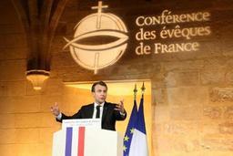 France: Macron provoque un tollé en voulant