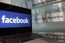 Scandale Cambridge Analytica: cinq plaintes recensées jusqu'à présent par la Commission vie privée