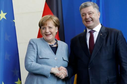 Nord Stream 2: Gazprom prêt à maintenir le transit en Ukraine sous conditions