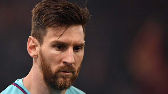 AS Rome-FC Barcelone : les compos sont tombées