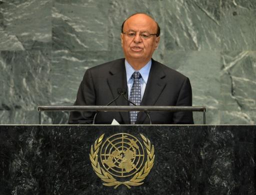 Pourquoi M. Hadi est-il encore président du Yémen?