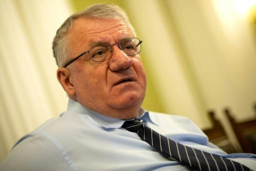 L'ultranationaliste serbe Seselj jugé en appel après un acquittement surprise