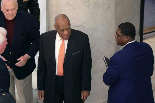 L'avocat de Cosby s'en prend à la victime présumée,