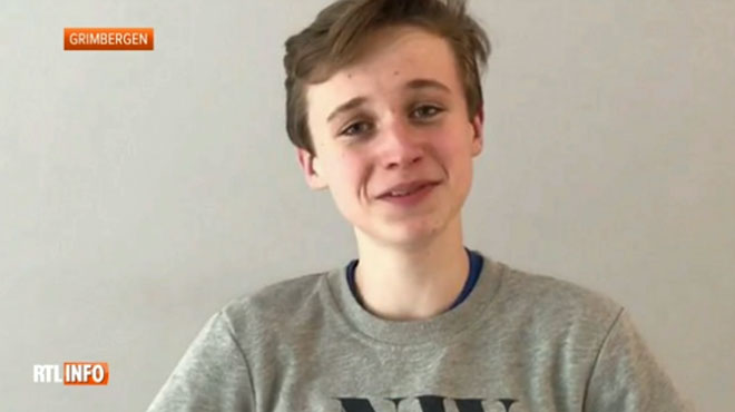 Le garçon de 15 ans retrouvé mort à Grimbergen a sauté du toit d'un bâtiment
