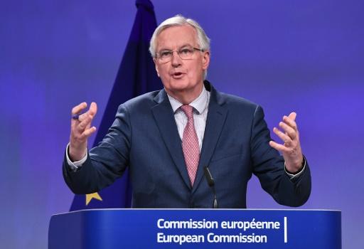 Brexit: Michel Barnier invite les Britanniques à rester dans le marché unique