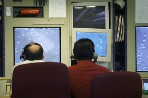 Syrie: les compagnies aériennes alertées sur de possibles frappes