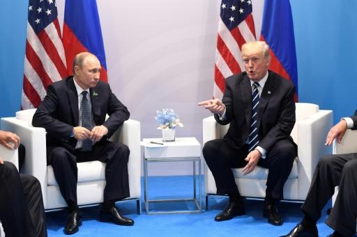 Les crises entre Russie et Occident depuis la fin de la Guerre froide