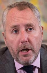 Le PP déposera une proposition de loi interdisant des partis favorables à la charia