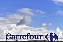 Le Carrefour d'Auderghem à nouveau accessible au public