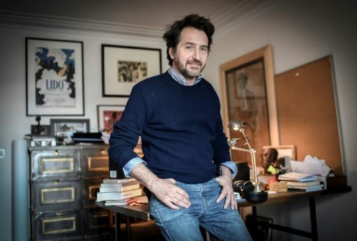 Edouard Baer,