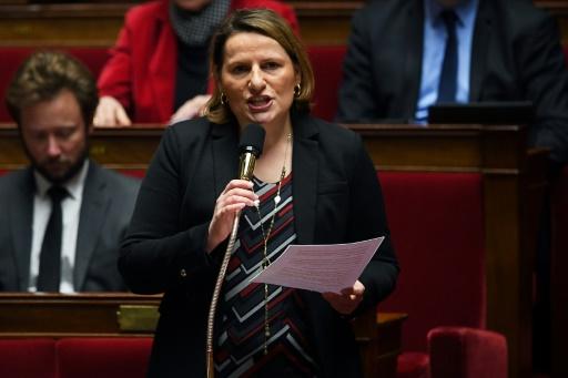 Valérie Rabault élue présidente des députés PS