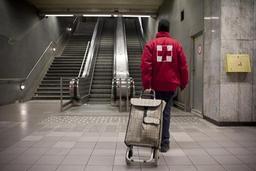 Plus de 70 enfants risquent de se retrouver à la rue avec la fin du plan hiver à Bruxelles