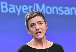 Rachat de Monsanto: Bayer cède des activités d'agriculture numérique à BASF