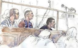 Procès de la filière djihadiste de Lunel: le jugement sera mis en délibéré vendredi