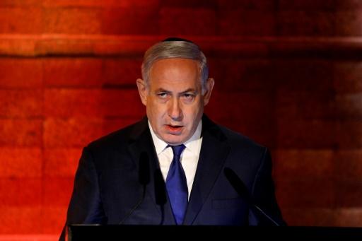 Le Premier ministre israélien avertit l'Iran
