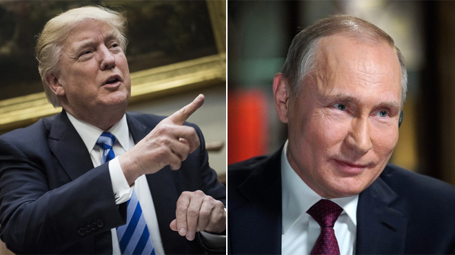 La situation est plus tendue que jamais en Syrie: Etats-Unis et Russie vont-ils s'y affronter?