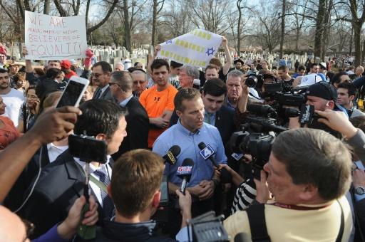 Etats-Unis: un gouverneur républicain accusé de violences par une ancienne maîtresse