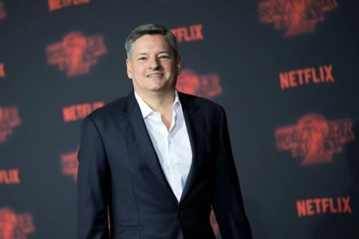 Netflix absent du festival de Cannes cette année