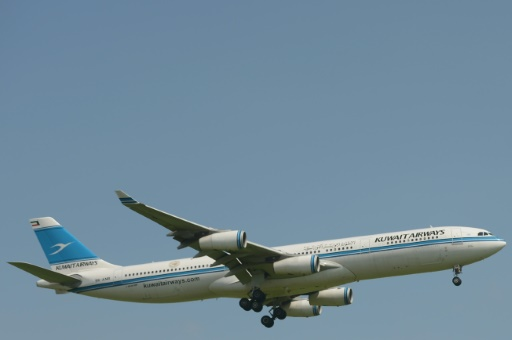 Kuwait Airways cesse de voler vers Beyrouth pour raisons de sécurité