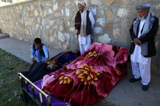 Afghanistan: au moins sept morts, dont un gouverneur, dans une attaque talibane