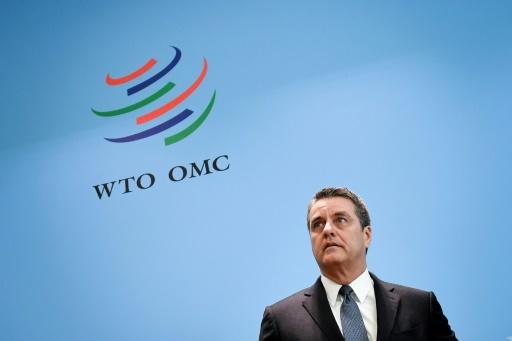 La forte croissance du commerce mondial menacée par le protectionnisme