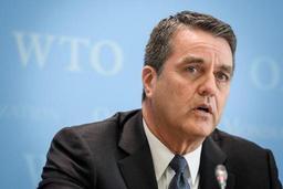 La forte croissance du commerce mondial menacée par le protectionnisme, selon l'OMC