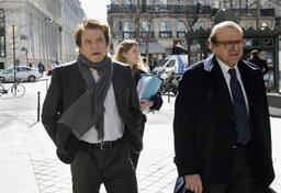 Bernard Tapie évite la liquidation judiciaire de ses sociétés