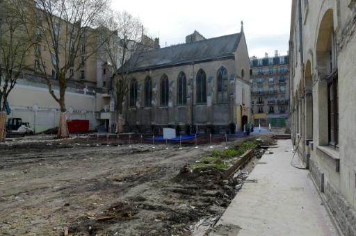 A Paris, un projet immobilier permet à des religieuses de rester dans leurs murs