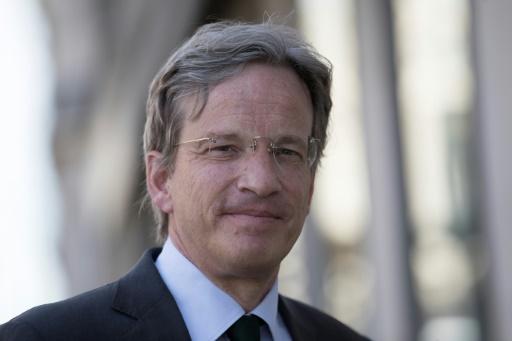 Fabrice Fries élu PDG de l'AFP après le retrait d'Emmanuel Hoog