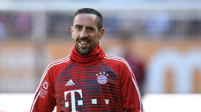 Niko Kovac nouvel entraîneur de Bayern Munich