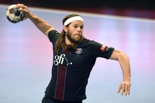 Hand: Paris reste dans la course en battant Nantes