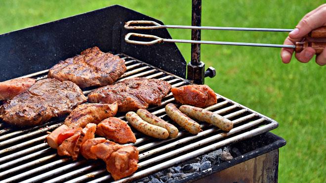 Prévisions météo: choisissez bien le jour pour votre barbecue ce week-end