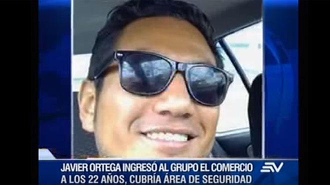 Des photos secouent l'Equateur: des journalistes enlevés ont-ils été assassinés?