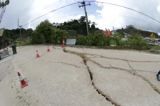 ExxonMobil reprend ses opérations gazières en Papouasie après le séisme