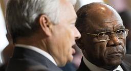 Kinshasa met en garde les ONG qui accepteraient l'aide financière de la Belgique