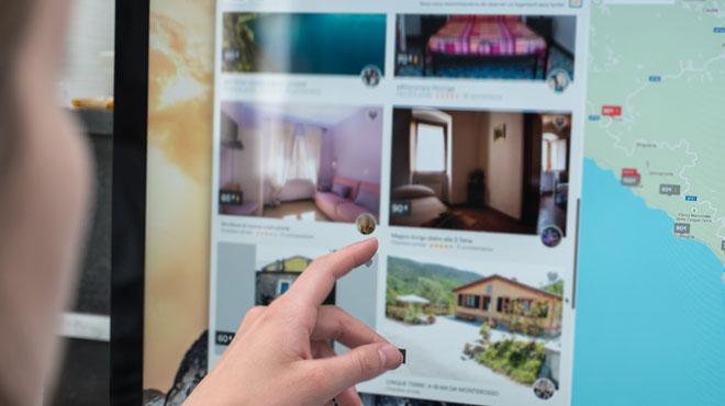 Bruxelles s'attaque aux logements de type Airbnb: