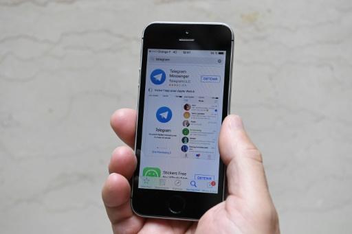 Telegram: quatre choses à savoir sur la messagerie controversée